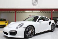 2014 911 turbo s