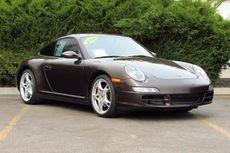 2008 911 2dr cpe carrera 4s
