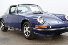 1971 911t targa