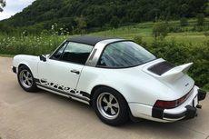 1974 911 carrera targa