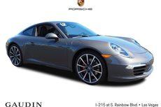 2012 911 carrera s
