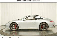 2014 911 2dr cpe carrera s