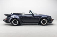 1988 porsche 911 m491 factory turbo look