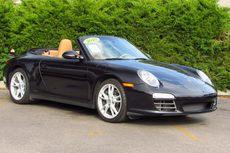 2010 911 2dr cabriolet carrera 4