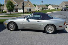 1990 944s2 cabriolet