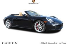 2016 911 carrera 4s