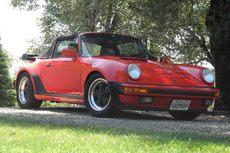 1985 carrera m 491 cabriolet