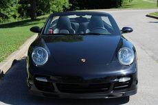 2009 911 turbo