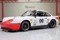 1969 spec 911 race car