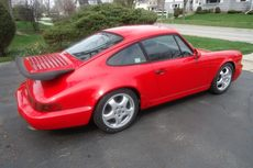 1993 964 rs america