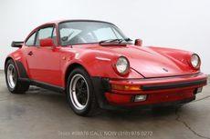 1984 930 turbo