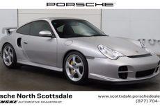 2002 911 carrera gt2