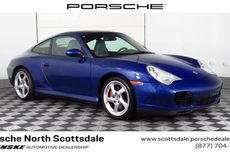 2003 911 carrera 2dr carrera coupe 6 speed manual