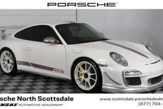 2011 911 2dr coupe gt3 rs 4 0