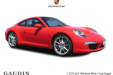2015 911 carrera s