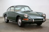 1966 912 3 Gauge Sunroof Coupe picture