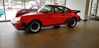 1989 911 Porsche Turbo Coupe picture