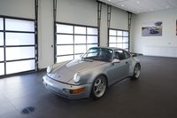 1991 911 Turbo picture