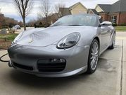 2008 Boxster RS60 Spyder picture