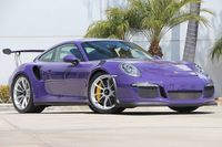 2016 911 GT3 RS picture