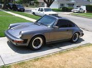 1986 911 Carrera Coupe picture