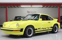 1974 Porsche 911 Carrera 2.7 picture