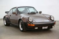 1977 930 Turbo Coupe picture