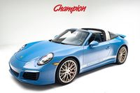 2017 Porsche 911 Targa 4S Exclusive Design Edition picture