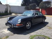 1972 911T picture