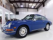 1968 912 Coupe by Karmann picture