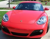 2009 Cayman S picture