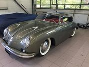 1955 356 Pre A Continental Cabriolet picture