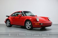 1992 964 Turbo picture