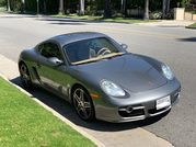 2008 Cayman S picture