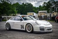 2010 911 GT3 Cup picture