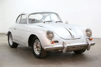 1962 356B Coupe picture