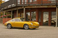1971 911-T picture