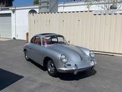 1964 356 SC Sunroof Coupe picture