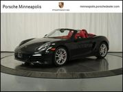 2013 Boxster 2dr Roadster S picture