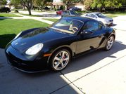 2006 Cayman S picture
