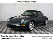1998 911 Carrera 2dr Carrera S Coupe 6-Speed Manual picture
