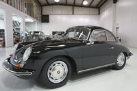 1964 356SC Coupe by Karmann picture