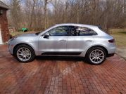 2015 Macan S picture