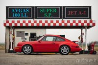 1992 911 Carrera RS (964) picture