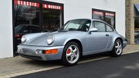 1992 Porsche Carrera 4 Coupe picture