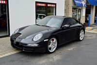 2006 Porsche Carrera S 997 Coupe picture