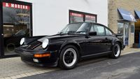 1987 Porsche Carrera Coupe picture