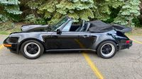1986 911Cabriolet M491 Turbo Look picture