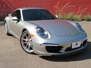 2012 911 991 Carrera S Coupe picture