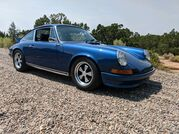 1973 911T picture